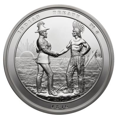Treaty Acknowledgement